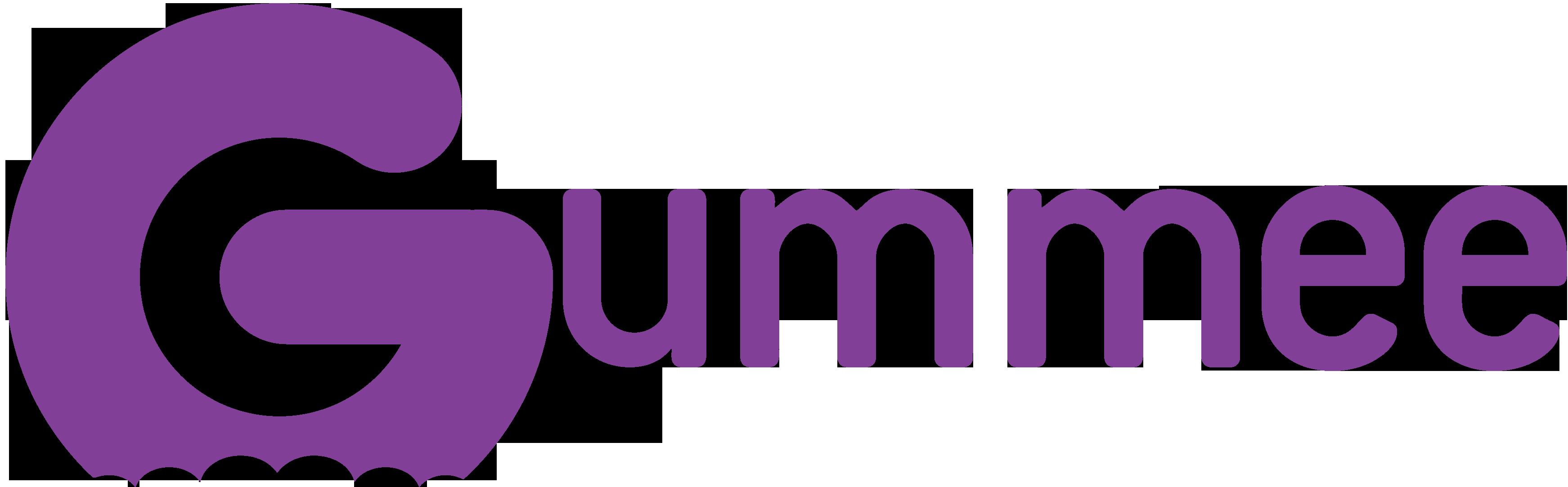 Gummee Glove logo