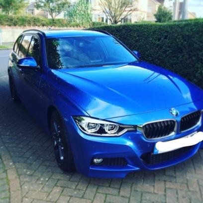 Bye bye BMW
